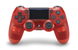 Sony Dualshock 4 (PS4) Crystal Red, Красный
