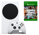 Xbox Series S 512Gb + GTA V: Grand Theft Auto 5
