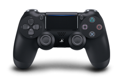 Sony Dualshock 4 (PS4) Black, Черный