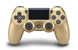 Sony Dualshock 4 (PS4) Gold, Золотой