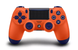 Sony Dualshock 4 (PS4) Sunset Orange, Оранжевый